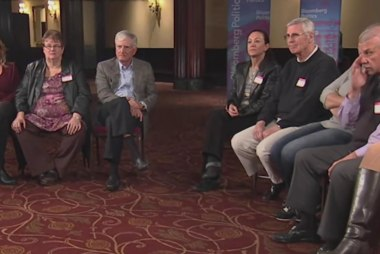 SC focus group favors Cruz but sees Trump...