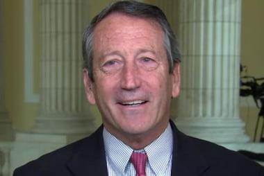 GOP shifts focus to South Carolina