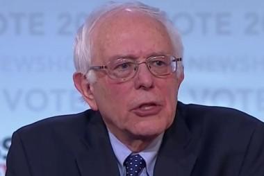 Sanders healthcare plan to mirror Britain...