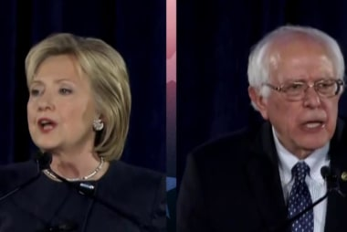 Clinton & Sanders gear up for Nevada caucuses
