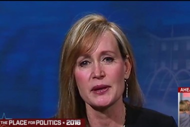 Fmr. SC GOP Chair: Trump will get nomination