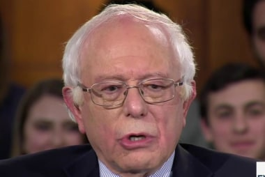Sanders remembers life at University of...