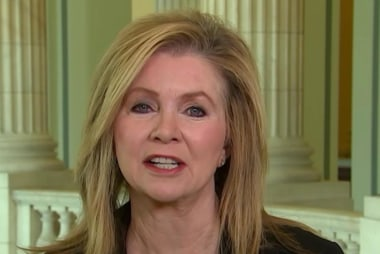 Rep. Blackburn: Voters are sending a message