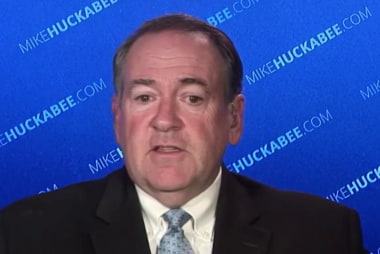 Huckabee: Duke, the KKK are abominable
