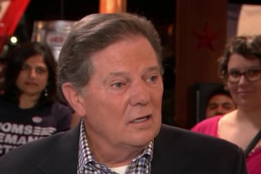 Tom DeLay: Trump will tear the GOP apart