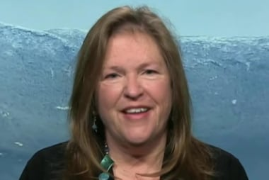 Jane Sanders: He has moved the agenda of...