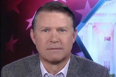 Kasich Spokesman talks brokered convention