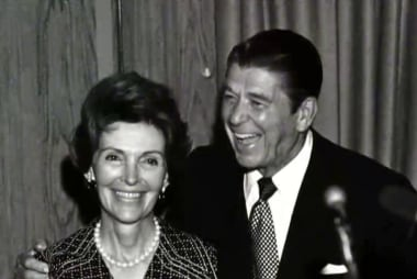 Fmr. Social Sec. on 'whirlwind' of Reagan WH