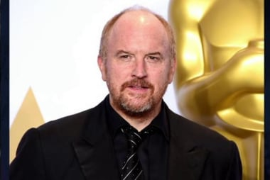 Louis CK fights against Donald Trump's rise