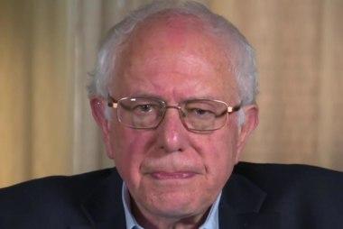 Sanders: 'Superdelegates may rethink...