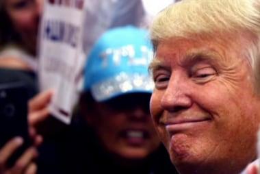 7 Days of Genius: Political genius of Trump