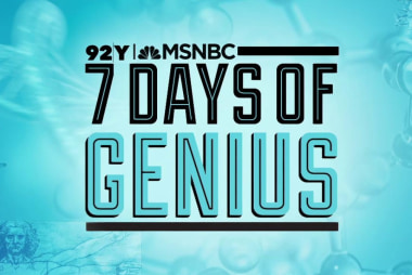 7 Days of Genius honors K.I.N.D. Fund