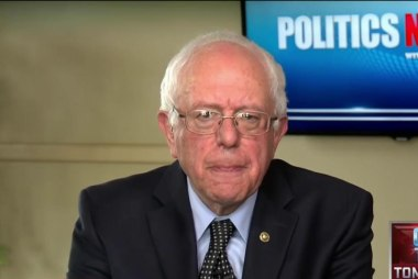 Sanders: Chicago mayor on wrong side of...