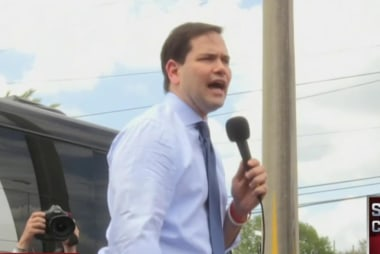 Is it Florida or bust for Rubio?