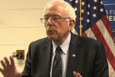 Fmr. DNC chair: Sanders won't persuade...
