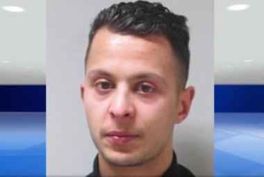 Paris terror suspect faces police questions