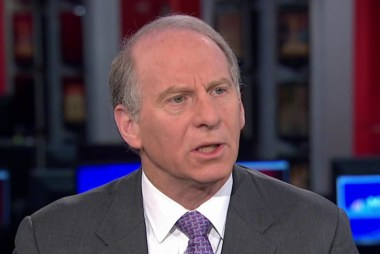 Haass: Harsh global realities face the...