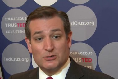 Joe: Ted Cruz could not have it more wrong