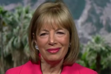 Rep. Speier: Donald Trump is 'deranged'