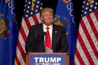 Could Wisconsin determine Trump's fate?