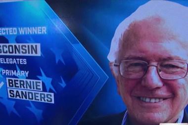 Cruz, Sanders win WI primaries