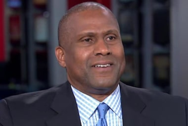 Smiley: Dems can't take black vote for...
