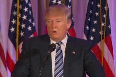 Anti-Trump forces triumph in Wisconsin