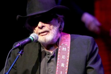 Musician Merle Haggard has died