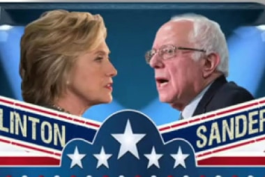 Clinton, Sanders call truce over ...