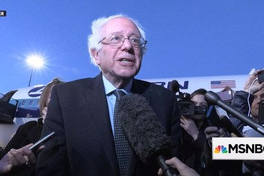 Is Super Tuesday make or break for Sanders?