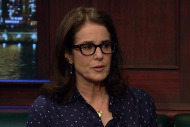 Why Debra Winger gave up filmmaking