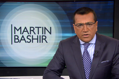 Martin Bashir: 'An unreserved apology'