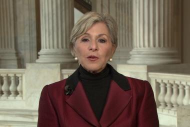 Sen. Boxer on GOP's 'dangerous game'