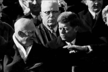 JFK's fight for good government