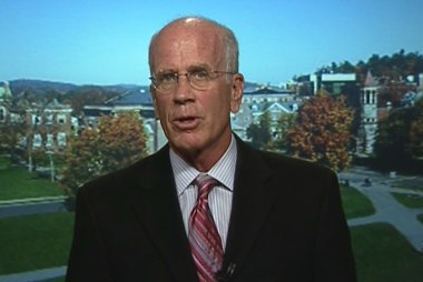 Rep. Welch: How Assad could force Congress...