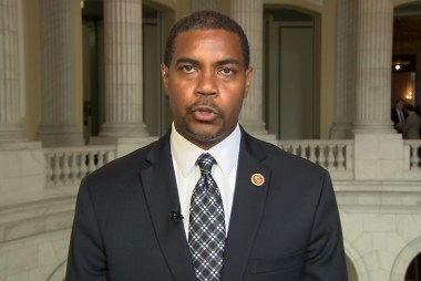 Rep. Horsford: Why is the US being asked...