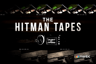 The Hitman Tapes – 'Get Them All'