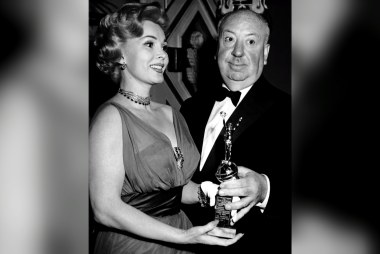 The life and work of Alfred Hitchcock