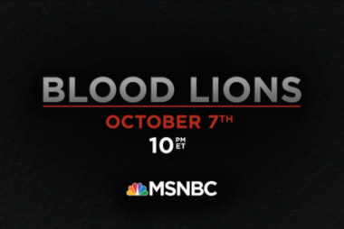 Blood Lions Trailer