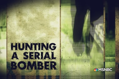 Hunting a Serial Bomber