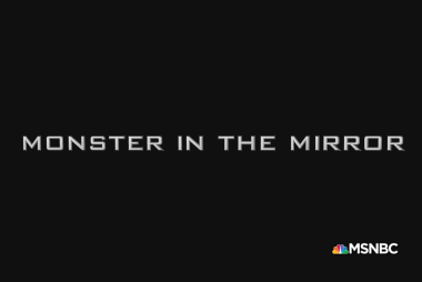 Conviction: Monster in the Mirror