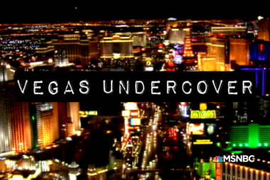 Vegas Undercover: Crime Never Sleeps