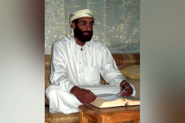 Radicalization: The power of Awlaki