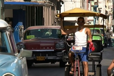Dueling Cuba narratives