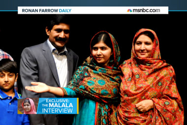 The Malala you may not know