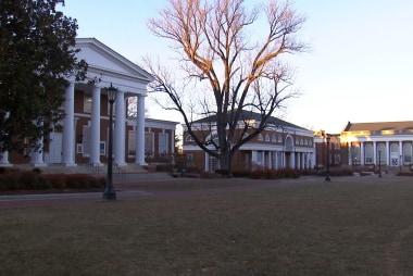 Victim blaming? The row on UVA's sorority row