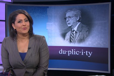 Karen Finney: GOP struggling with 'duplicity'