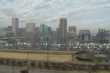 Baltimore's toxic legacy
