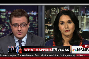 Tulsi Gabbard disinvited from Democratic...