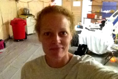 Kaci Hickox and the Ebola panic, 1 year later